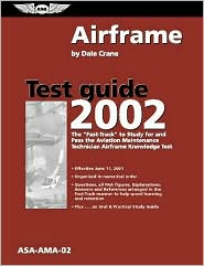 Airframe Test Guide: 2002 Edition