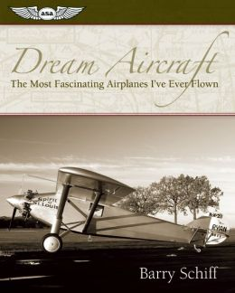 Dream Aircraft: The Most Fascinating Airplanes I've Ever Flown