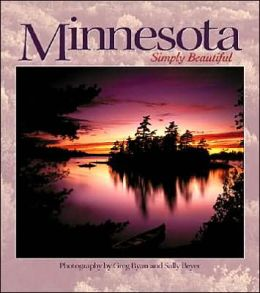 Minnesota Simply Beautiful
