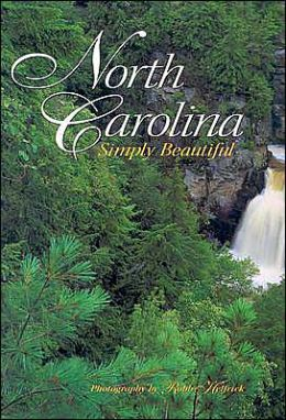 North Carolina: Simply Beautiful
