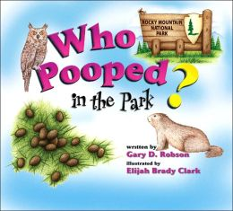 Who Pooped in the Park? Rocky Mountain