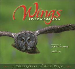 Wings over Montana