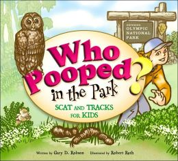 Who Pooped in the Park? Olympic National Park