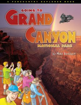 Going to Grand Canyon National Park