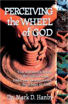 Perceiving the Wheel of God