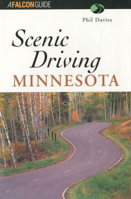 Scenic Driving Minnesota