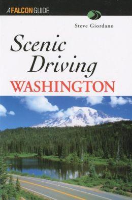 Scenic Driving Washington