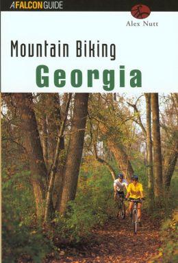 Mountain Biking Georgia
