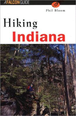 Hiking Indiana