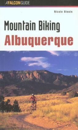 Mountain Biking Albuquerque