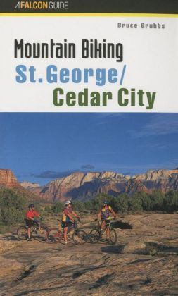 Mountain Biking St. George/Cedar City
