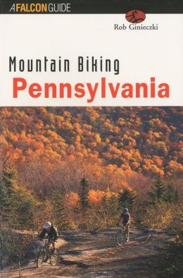 Mountain Biking Pennsylvania