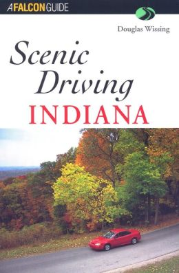 Scenic Driving Indiana