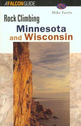 Rock Climbing Minnesota and Wisconsin