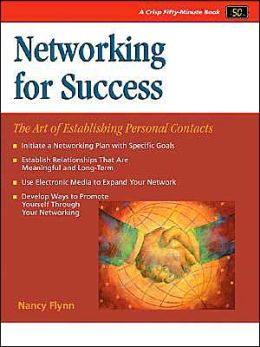 Networking for Success: The Art of Establishing Personal Contacts