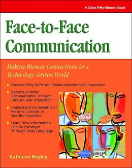 Face to Face Communications
