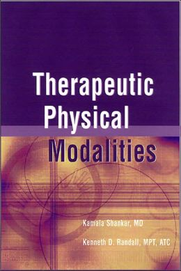 Therapeutic Physical Modalities