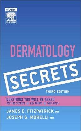 Dermatology Secrets in Color: With STUDENT CONSULT Online Access
