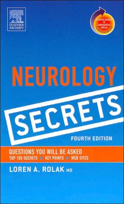 Neurology Secrets: With STUDENT CONSULT Online Access