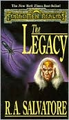 Forgotten Realms: The Legacy (Legend of Drizzt #7)