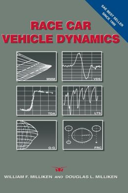 Race Car Vehicle Dynamics (R146)