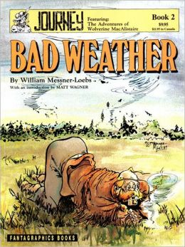 Bad Weather, Book Two