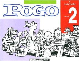 Pogo, Volume 2
