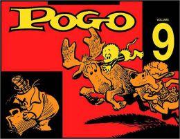 Pogo, Volume 9