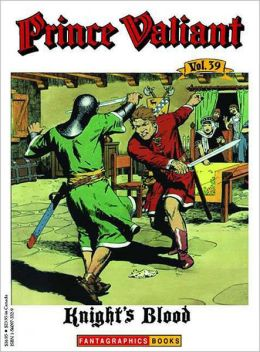 Prince Valiant V39: Knight's