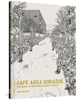 Safe Area Gorazde: The War in Eastern Bosnia 1992-1995
