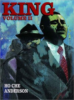 King Volume II