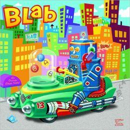 Blab!, Volume 13