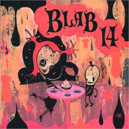 Blab!, Volume 14