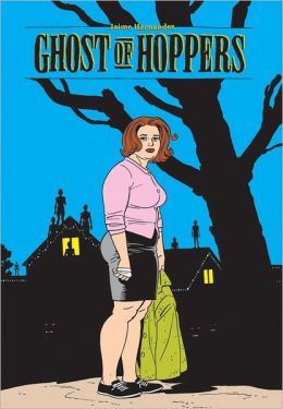 Ghost of Hoppers: The Second Volume of