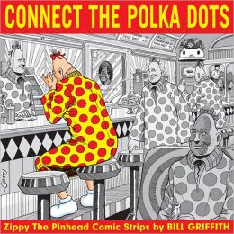 Zippy: Connect the Polka Dots