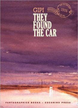 They Found the Car (wish you..2)(Ignatz)