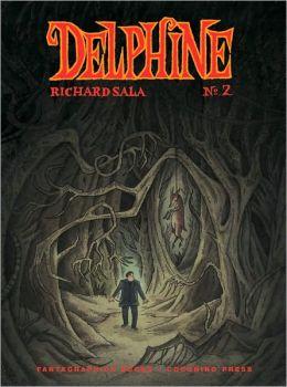 Delphine Vol. 2 (Ignatz)