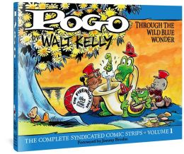 Pogo: The Complete Syndicated Comic Strips:
