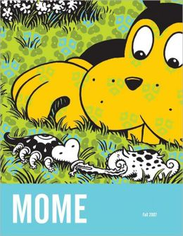 MOME Fall 2007 (Vol. 9)