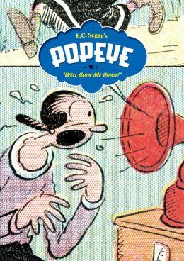 Popeye, Volume 2: