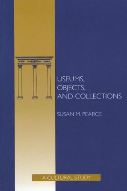 Museums Objects Collec Pa
