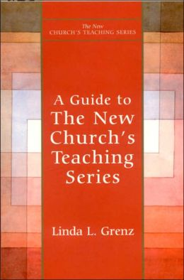 A Guide to the New Church's Teaching Series