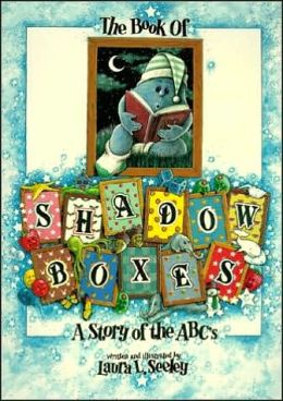 Book of Shadowboxes; A Story of the ABC's