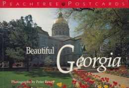 Beautiful Georgia: Peachtree Postcards