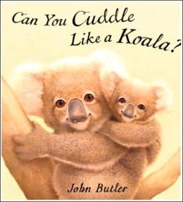 Can You Cuddle Like A Kola?