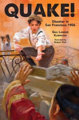 Quake: Disaster in San Francisco, 1906