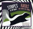 Book Cover Image. Title: Stripes of All Types / Rayas de todas las tallas, Author: Susan Stockdale (Translated by Cristina de la Torre)