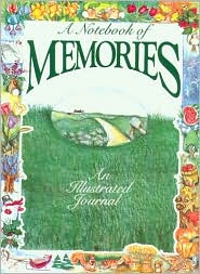 Notebook of Memories: An Illustrated Journal