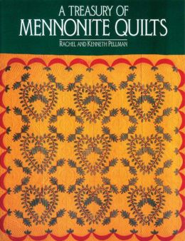 Treasury of Mennonite Quilts