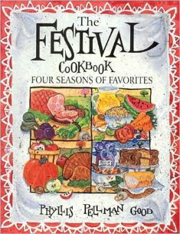 Festival Cookbook with Other
